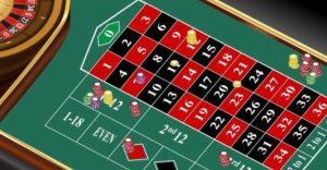 Hướng dẫn cách chơi roulette ăn tiền từ cao thủ