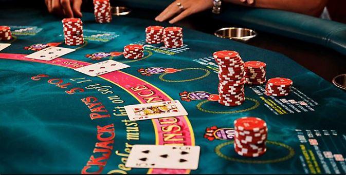 Cach choi Blackjack online