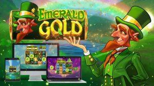 Emerald Gold là gì? Khám phá cách chơi Emerald Gold tại W88