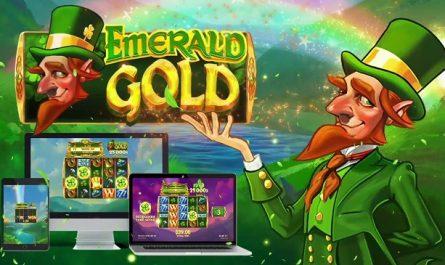 cach choi emerald gold